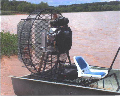 Airboat Motors for Jon Boats http://www.arrowprop.com/airdrive.htm Images - Frompo